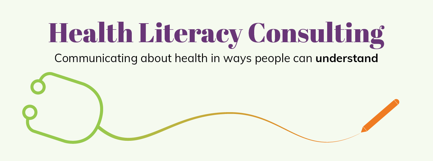 Health Literacy Consulting