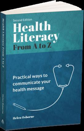 Health Literacy from A to Z by Helen Osborne