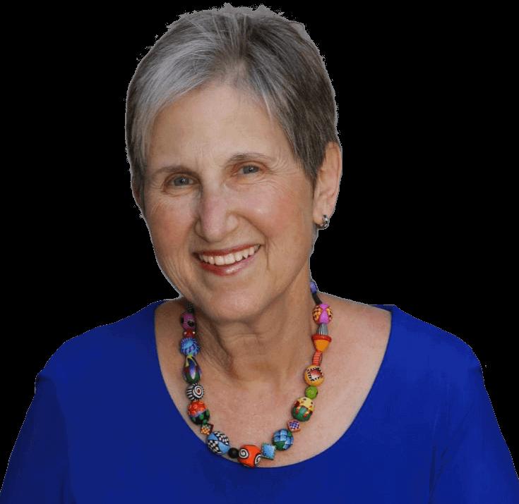 Health Literacy Consultant Helen Osborne