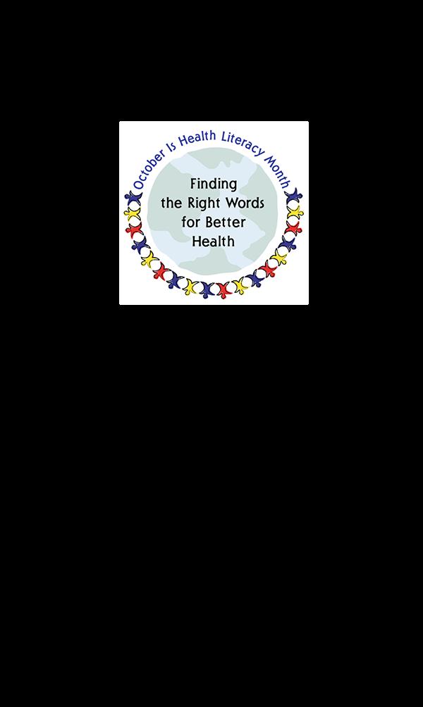 Health Literacy Month Handbook